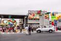 板橋果菜市場