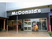 麥當勞商圈