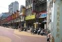 華新街觀光美食街