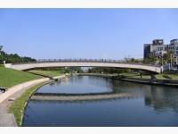 康橋河濱公園