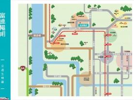交通位置圖