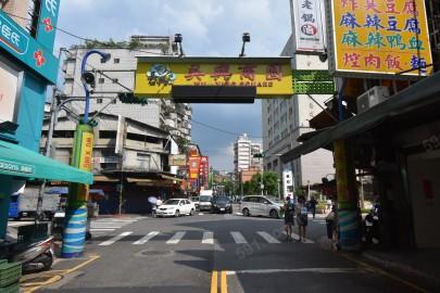 吳興街商圈