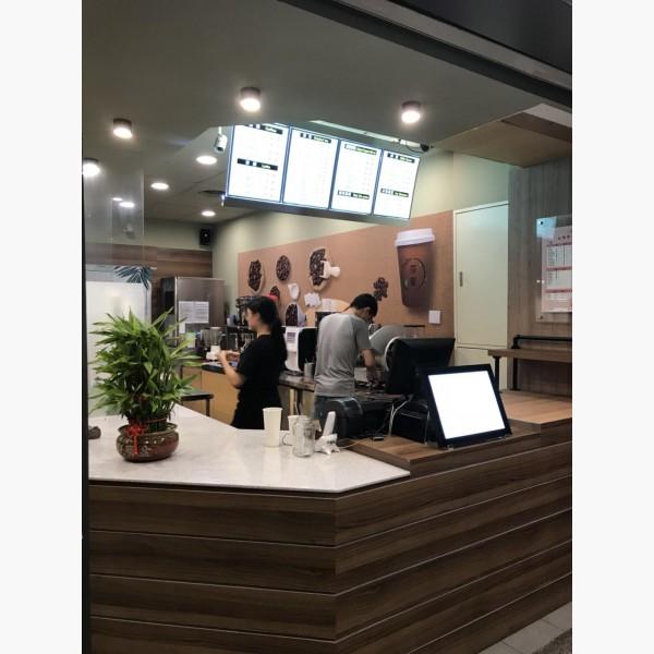 四神汤阿桐阿寶對面咖啡店噢
