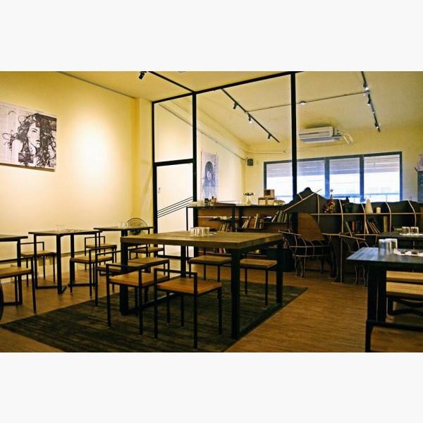 高雄美術館早午餐、餐廳