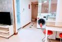 全新LG洗烘脫蒸洗衣機