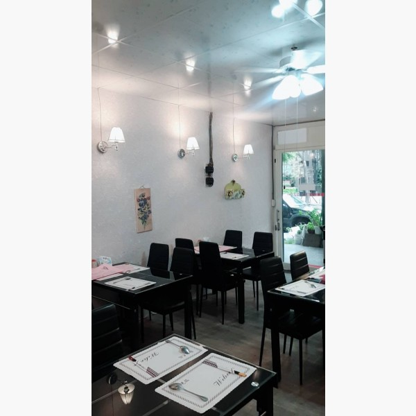 超優質簡餐廳