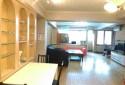 寬敞明亮共用的客廳