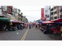 潮州第一市場