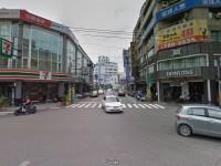 延平路商圈