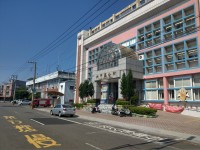 六甲區公所