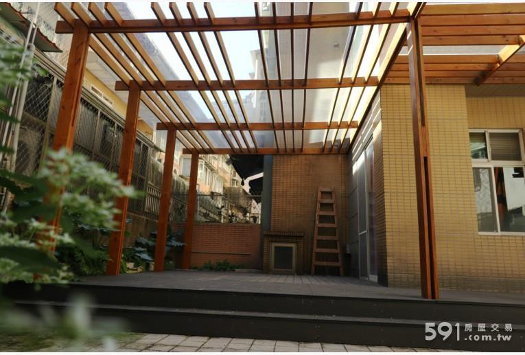 台北租屋,內湖租屋,整層住家出租,一樓超大庭院