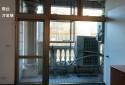 陽台放冷氣機