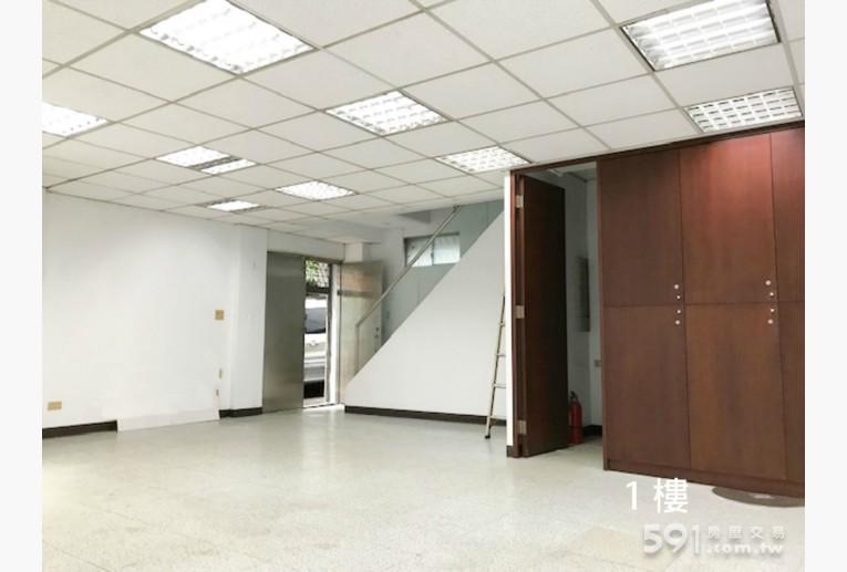 台北租屋,萬華租屋,住辦出租,一樓辦公室