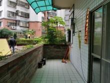 民生郵局中庭花園一樓/採光3房/近站牌