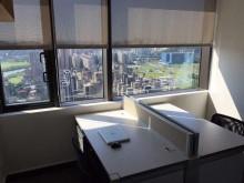 共享辦公室-高樓景觀-環境安靜-獨立門禁