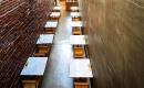 你可以再靠近一點 超窄餐廳曖昧用餐