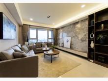 達麗世紀雙星水湳G7捷運宅全室佰萬裝潢