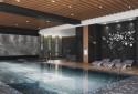 泳池3D示意圖