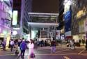 捷運商圈購物方便 餐廳遊憩區