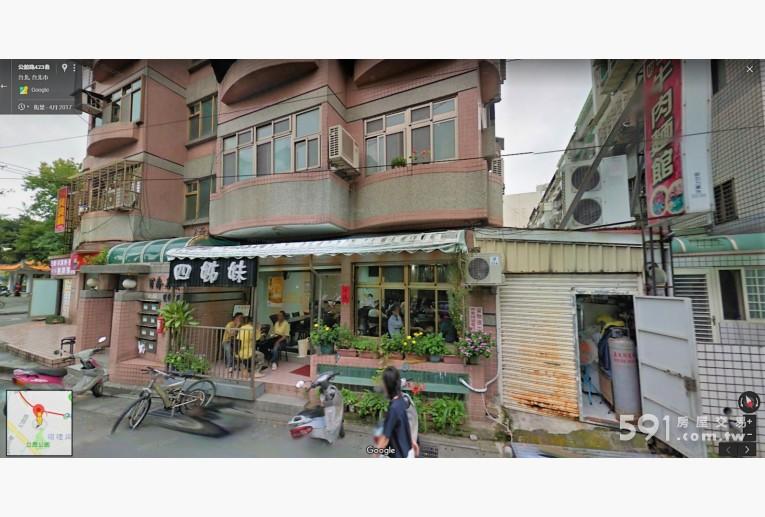 台北租屋,北投租屋,店面出租,屋件為相片中的牛肉麵店