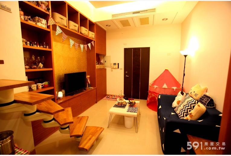 台北租屋,北投租屋,整層住家出租,氣氛佳的寵物住宅