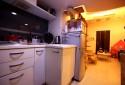 精緻的廚房