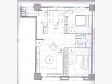 設計師設計、交屋至今同一房客穩定收租