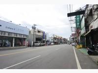 民生路商圈