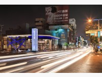 中清路商圈