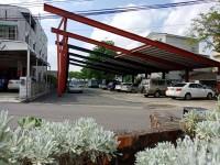 公共停車場