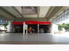 奇岩捷運站H24雲端+坡平車位