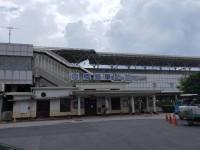 橋頭活車站