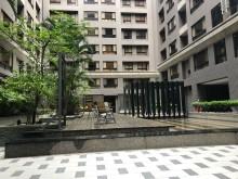 美術館雲門登峰高樓層3/2/2+平車