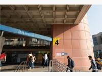 捷運板南線昆陽站