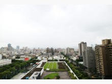 豐樂公園捷運站旁惠宇建設採光大四房雙平車
