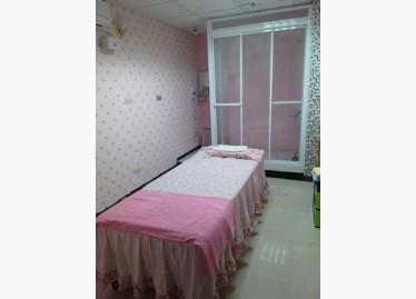 VIP室,附有蒸氣浴
