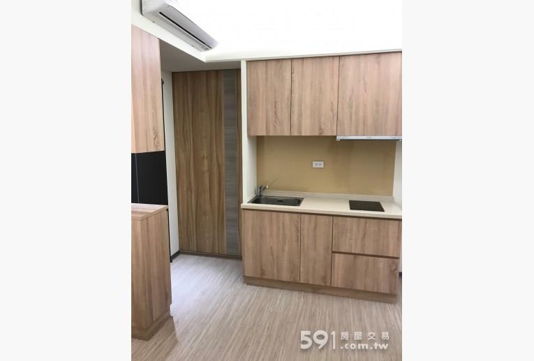 台北租屋,中正租屋,獨立套房出租,輕食廚房