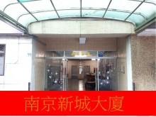 南京新城大廈百萬裝潢美居(2727)