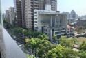 從陽台看出景觀