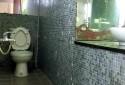 馬賽課磁磚~廁所也可以高歌~