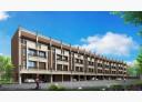 竹北市-鳳岡路二段4房2廳,43.8坪