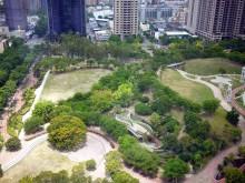 森林公園國泰森林苑豪宅23樓