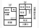 仁武區-八德南路4房2廳,31.3坪