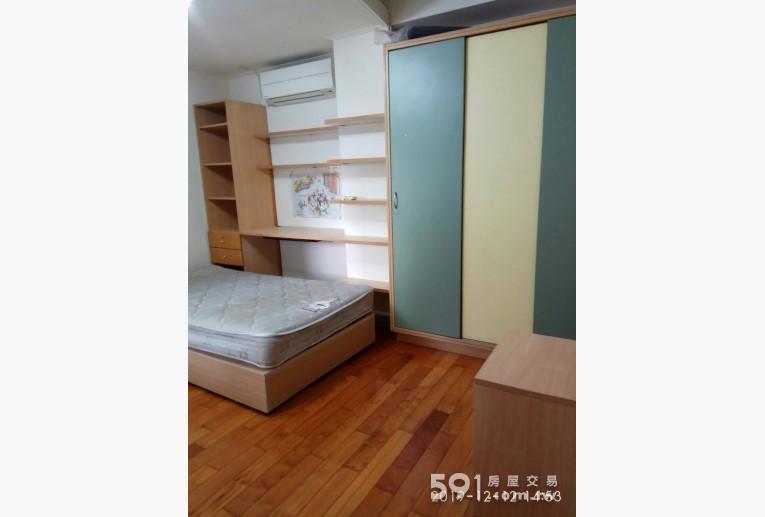台北租屋,大安租屋,雅房出租,房間照片1