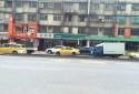 傳統商家, 量販店及虎林街傳統市