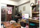 蘆洲區-長安街2房2廳,27.9坪