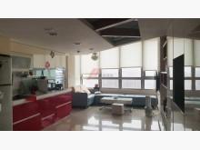 美樂*竹圍捷運站南加州社區挑高套房