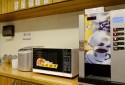 咖啡機 微波爐 冰箱可運用
