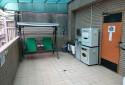 二樓陽台免費烘衣機、飲水機
