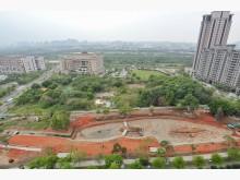成功學區面公園高樓層大三房+B1雙車位